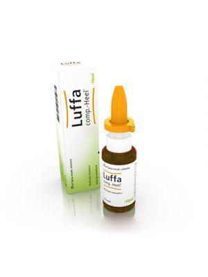 HEEL Luffa Compositum® Spray Nasale 20 ml.