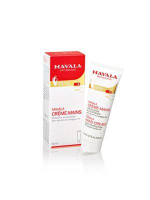 MAVALA Crema Mani 50 ml.