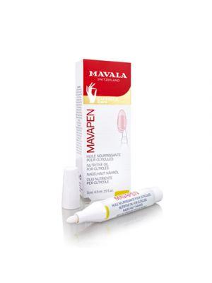 MAVALA Mavapen Olio Nutriente per Cuticole 4,5 ml.