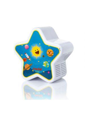 MEDEL® Star Sistema per Aerosolterapia per Uso Pediatrico
