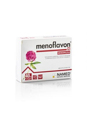 NAMED Menoflavon® N Menopausa 30 Compresse 40 mg.