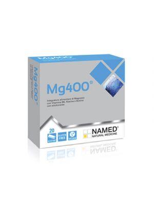 NAMED MG400® 20 Bustine