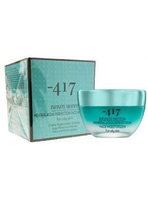 MINUS 417 Mineral Acqua Perfection Face Moisturizer - Oily Skin 50 ml.