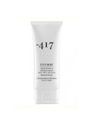 MINUS 417 Even More Brightening & Firming Cream 100 ml.