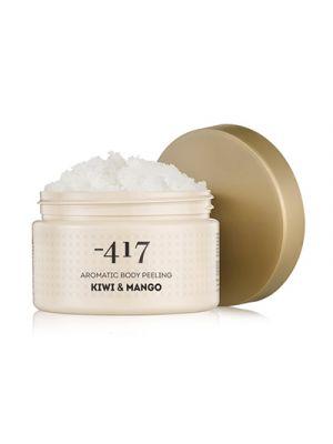 MINUS 417 Aromatic Balancing Body Scrub Kiwi & Mango 450 g.