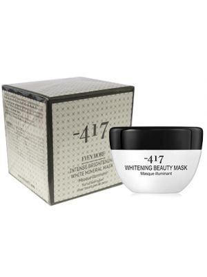MINUS 417 Even More Intense Brightening White Mineral Mask 50 ml.