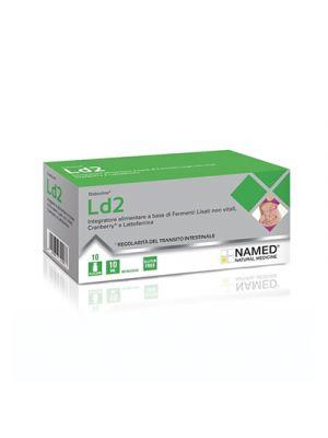 NAMED LD2 10 Flaconcini Orali 10 ml.