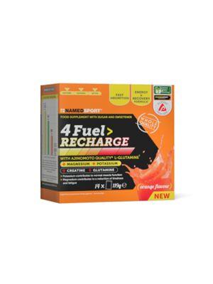 NAMED Sport 4 Fuel Recharge 14 Bustine