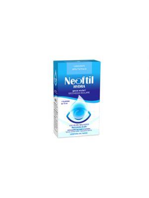 NEOFTIL Hydra Gocce Oculari Multidose 10 ml.