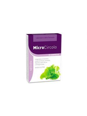 NEOVEN MicroCircolo 30 Compresse