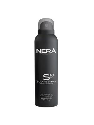 NERA® Spray Solare Bassa Protezione SPF10 150 ml.