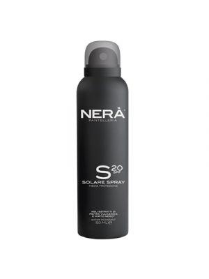 NERA® Spray Solare Media Protezione SPF20 150 ml.