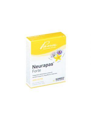 PASCOE Neurapas® Forte 60 Compresse