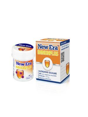 NEW ERA® Immunplus 240 Mini Compresse Orodispersibili