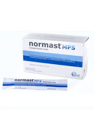 NORMAST® MPS Sospensione Orale 20 Bustine Monodose