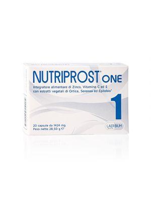 NUTRIPROST® One 20 Capsule