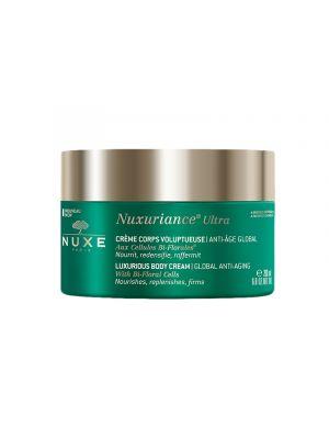 NUXE Nuxuriance® Ultra Crema Corpo Voluttuosa Anti-Età Globale 200 ml.