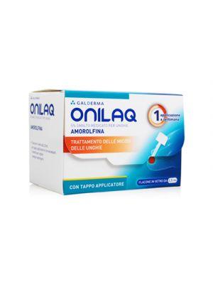 ONILAQ 5% Smalto Medicato per Unghie 2,5 ml.