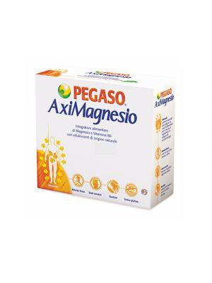PEGASO® AxiMagnesio® 20 bustine