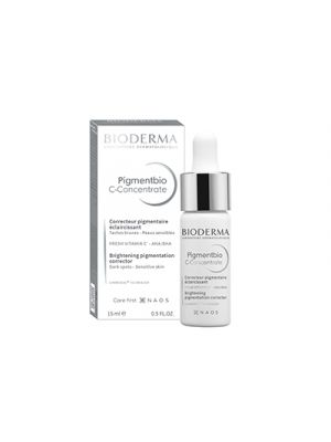 BIODERMA Pigmentbio C-Concentrate 15 ml.