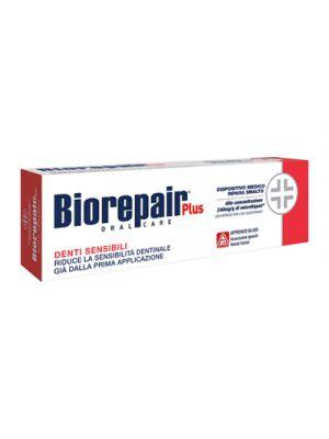 BIOREPAIR Plus Denti Sensibili Dentifricio 75 ml.