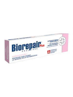 BIOREPAIR Plus Parodontgel® Protezione Gengive Dentifricio 75 ml.