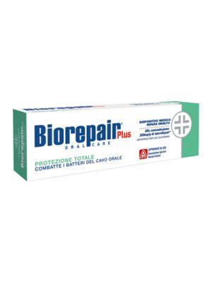 BIOREPAIR Plus Protezione Totale Dentifricio 75 ml.