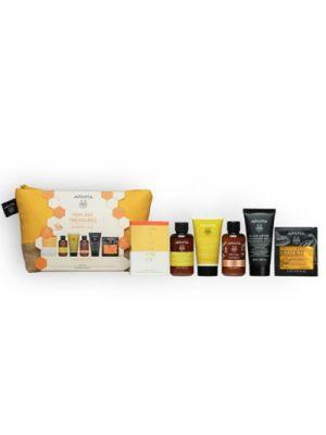 APIVITA Pochette Mini Bee Treasures Essentials to Go