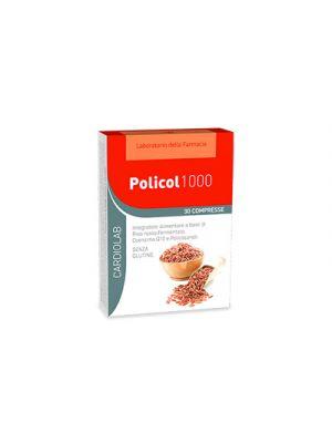 CARDIOLAB Policol 1000 30 Compresse