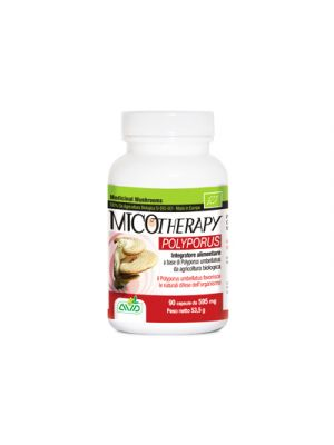 AVD MICOTHERAPY Polyporus 90 Capsule