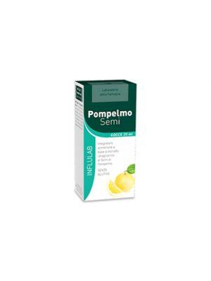 INFLULAB Pompelmo Semi Gocce 20 ml.