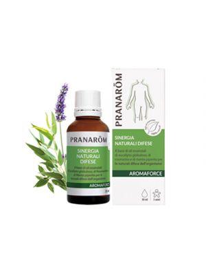 PRANAROM Aromaforce Sinergia Naturali Difese 30 ml.