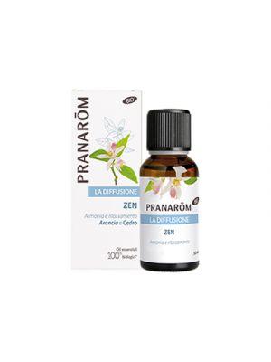 PRANAROM La Diffusione Zen BIO (Eco) 30 ml.