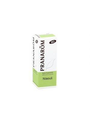 PRANAROM Olio Essenziale Di Niaouli BIO 10 ml.