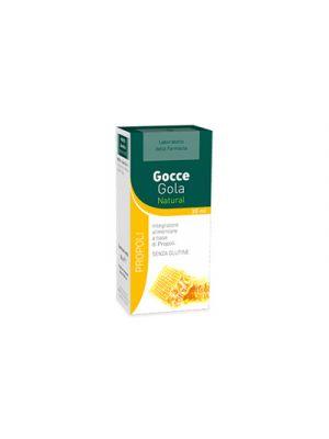 PROPOLI Gocce Gola 30 ml.
