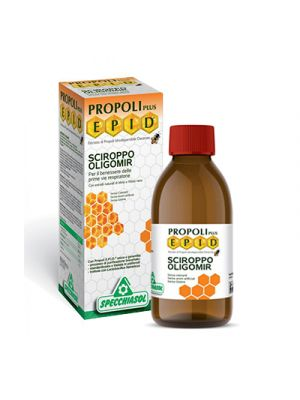 SPECCHIASOL Oligomir Sciroppo 170 ml.