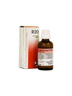 DR.RECKEWEG R 20 Gocce 22 ml.