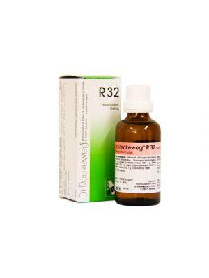DR.RECKEWEG R 32 Gocce 22 ml.