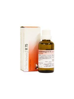 DR.RECKEWEG R 75 Gocce 22 ml.
