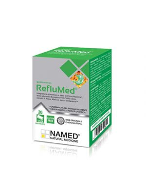 NAMED RefluMed® 20 Stick Orosolubili da 2 g.