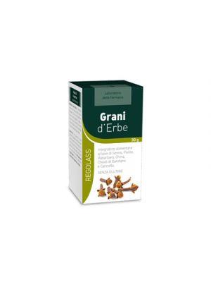 REGOLASS Grani d'Erbe 30 g.