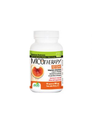 AVD MICOTHERAPY Reishi 90 Capsule