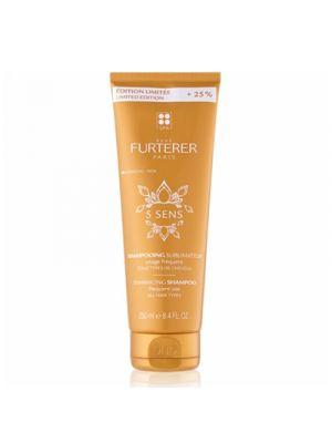 RENE FURTERER 5 Sens Shampoo Sublimatore 250 ml.