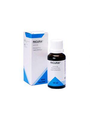 PEKANA® Ricura® Gocce Orali 30 ml.