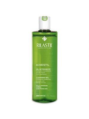 RILASTIL® Acnestil Gel Detergente 400 ml.