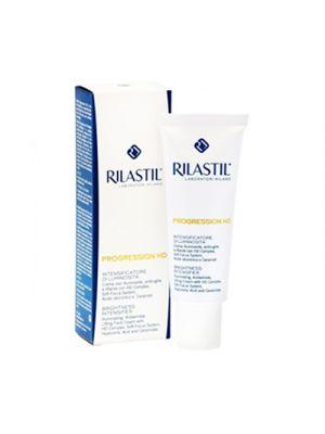 RILASTIL® Progression HD Crema Intensificatrice di Luminosità 50 ml.