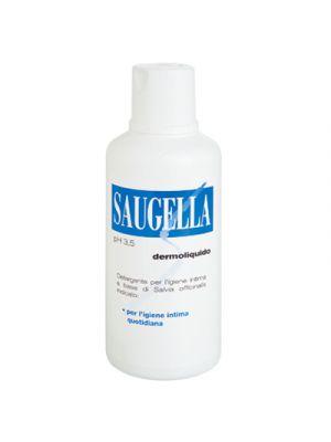 SAUGELLA pH 3,5 Dermoliquido 750 ml.