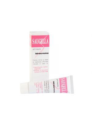 SAUGELLA pH Neutro Idrocrema 30 ml.