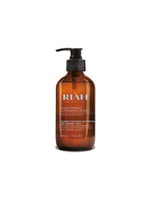 RIAH® Acqua Termale con Minerali Attivi Shampoo Forfora Secca 200 ml.