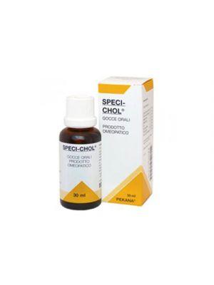 PEKANA® Speci-Chol® Gocce Orali 30 ml.